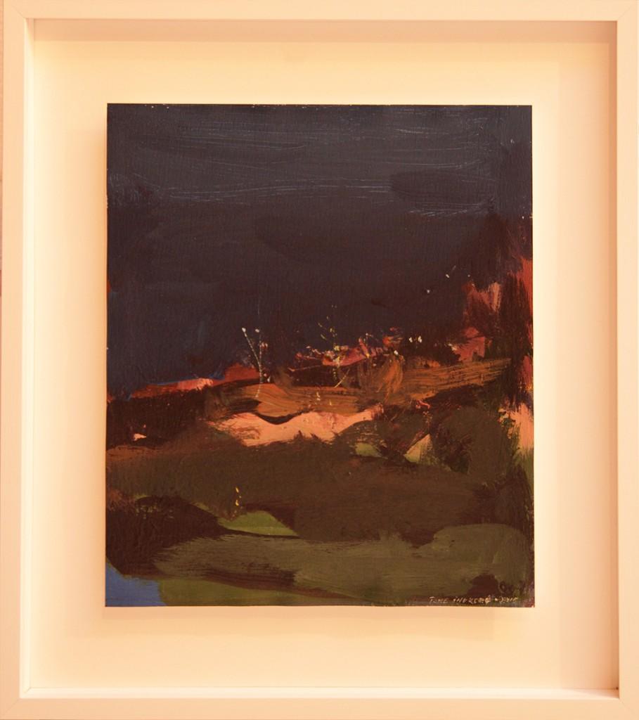 maleri natt nasjonal galleriet