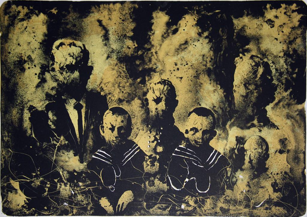 Familieportrett, 5 500,-