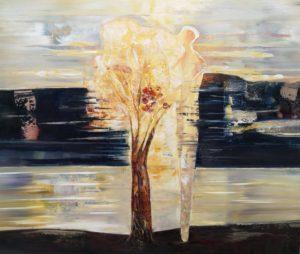 """""""Mitt tre"""" av Inge Gravdal"""